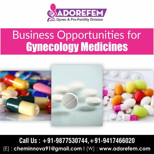 Gynaecology Pharma Company in Mizoram