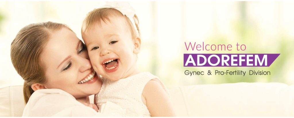 Adorefem – Top Gynaecology Company in India