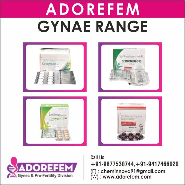 Gynaecology Pharma Company in Andhra Pradesh