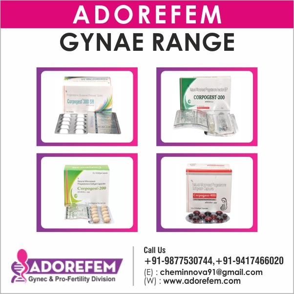 Gynaecology Pharma Company in Andhra Pradesh