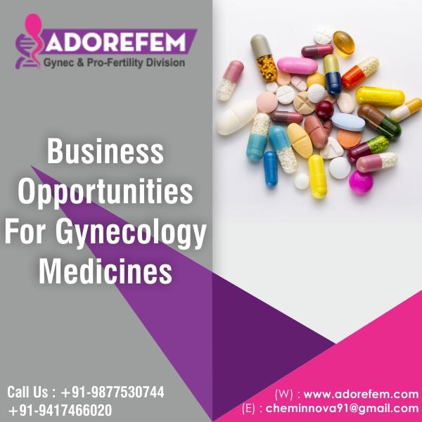 Gynaecology Pharma Company in Tripura