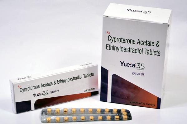 YUXA 35