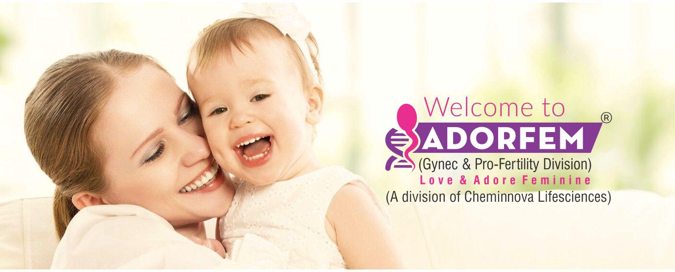 Gynecology Medicine Company in Chhattisgarh